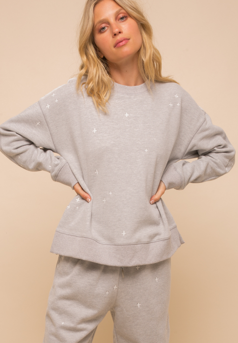 Evening Star Sweatshirt
