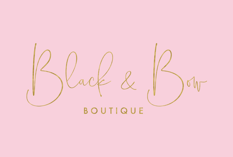 Black & Bow Gift Card