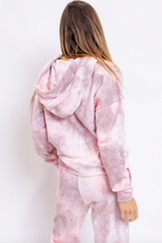 Load image into Gallery viewer, Allie Tie Dye Sweatshirt