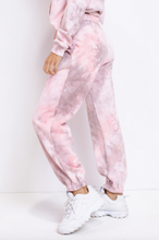 Load image into Gallery viewer, Allie Tie Dye Joggers
