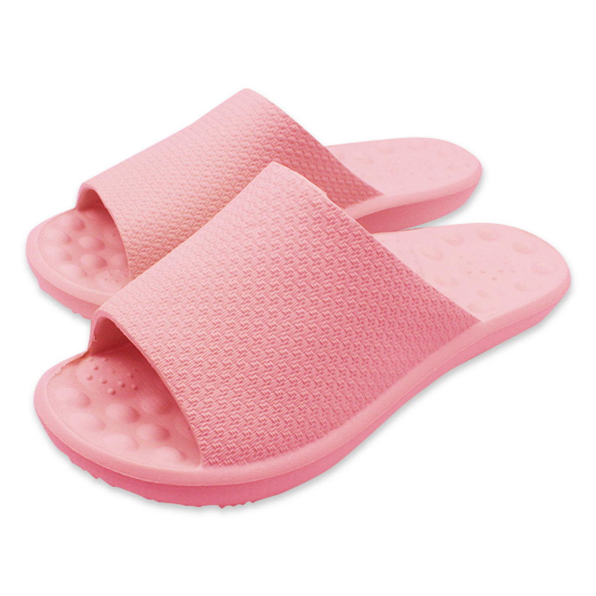 Women's Cushion Slip On Slide Sandals