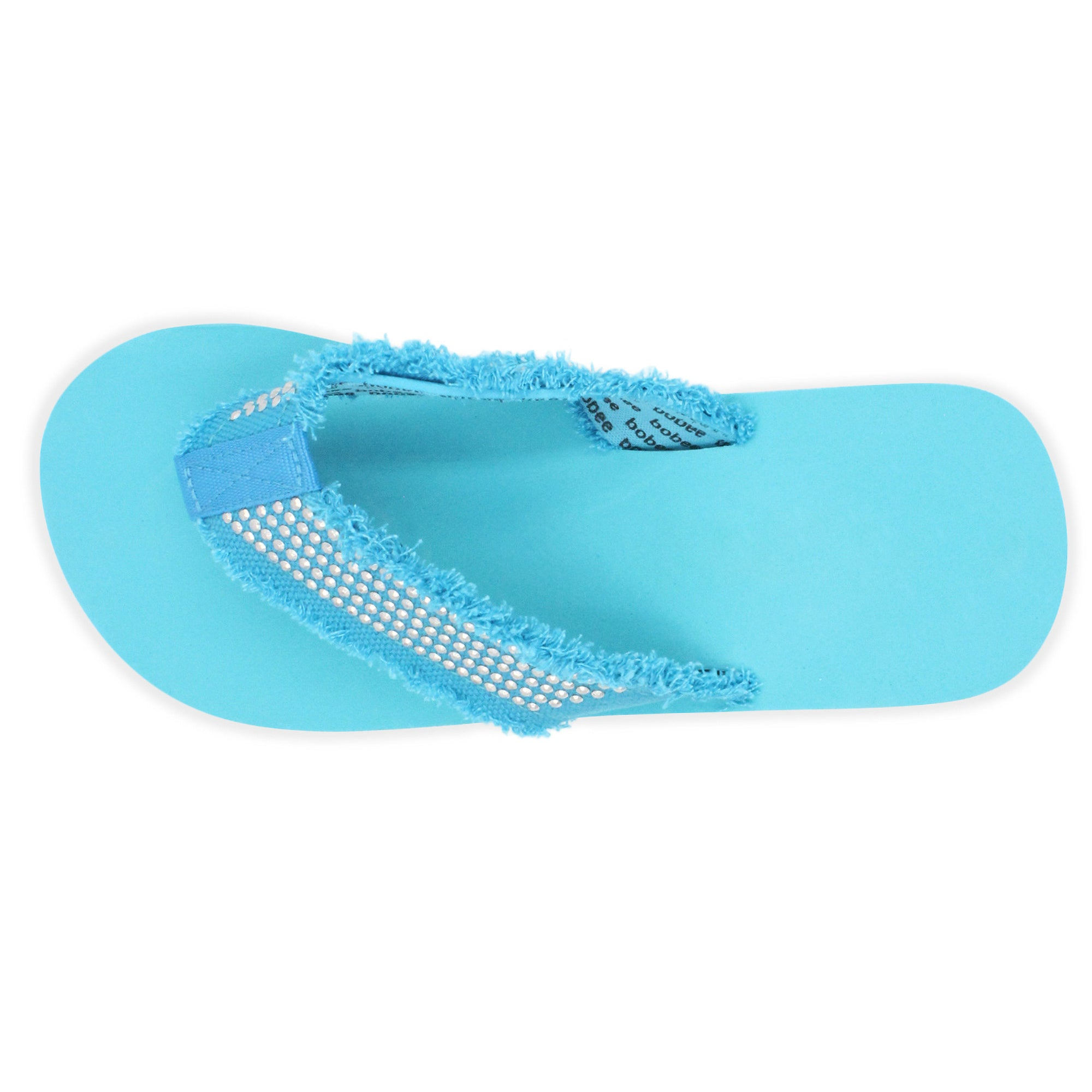 Women's Faux Fur Mule Slip On Slippers
