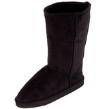 Women's Classic Faux Sheepskin Fur Winter Boots