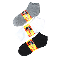 Women's 6 Pairs of Low Cut Ankle Socks