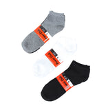 Men's 6 Pairs of Low Cut Ankle Socks