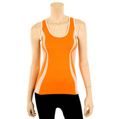Women's Racerback Stretch Sports Tank Top