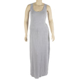 Women's Plus Size Long Maxi Dress