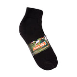 Men's 12 Pairs of Quarter Length Sport Socks