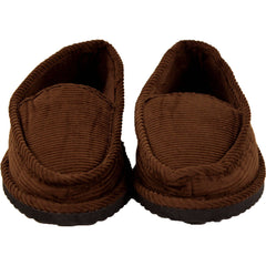 Women's Corduroy House Shoe Slippers