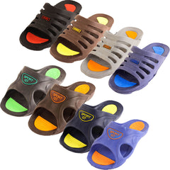 Men's Active Slip On Slide Sandals