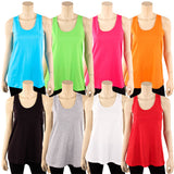 Women's Relaxed Loose Fit Tank Top