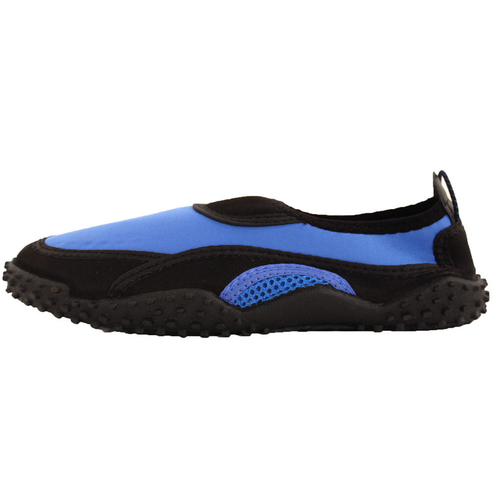 Women's Slip On Thick Tread Aqua Socks Water Shoes