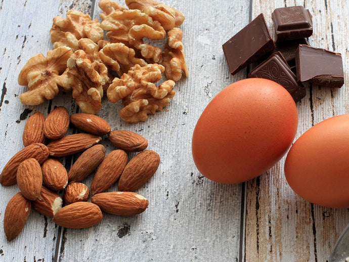 4 Healthy Protein Sources - And Why You Should Be Eating Them!