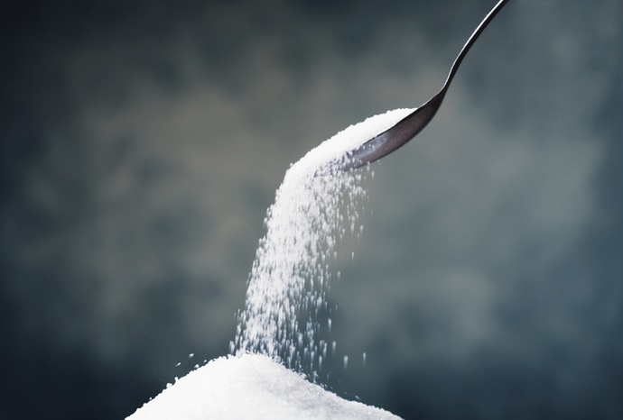 Meet Allulose – The Low-Calorie Sugar!