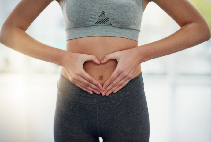 Why a Healthy Gut Should Be a Priority