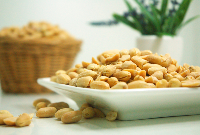 Are Peanuts Healthy? Yes, and Here are 3 Reasons Why!