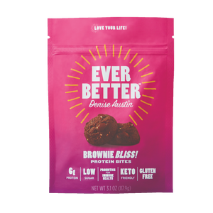 Protein Cookie Bites Variety Pack