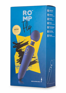 ROMP Flip Wand Massager