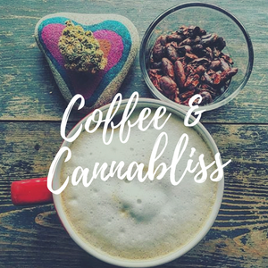 Happy New Year- Coffee & Cannabliss