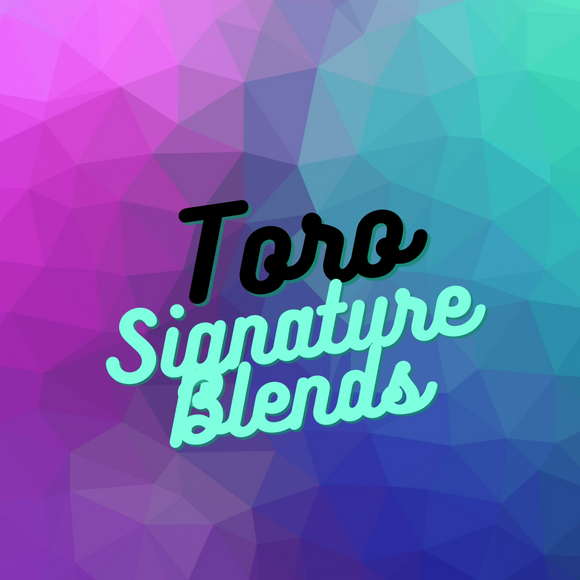 Bangin' Blends- Toro Signature Coffee Blends