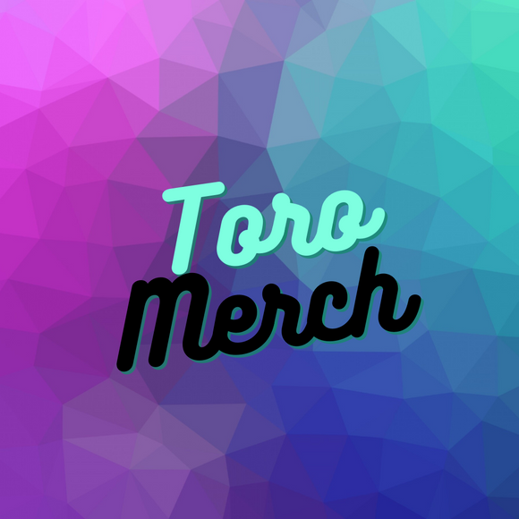 Bull Market- Toro Brand Merch- Be Bold, Live Free & Never Settle