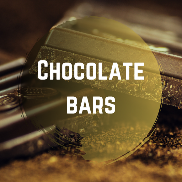 2  Worldly Specialty Chocolate Bars