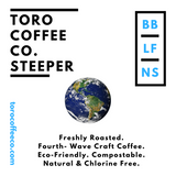 Toro Steeped Coffee