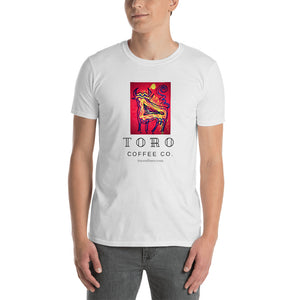 Toro Coffee Co. Bold Short-Sleeve Unisex T-Shirt