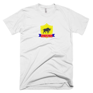 Toro Coffee Co. official T-Shirt (Short-Sleeve)