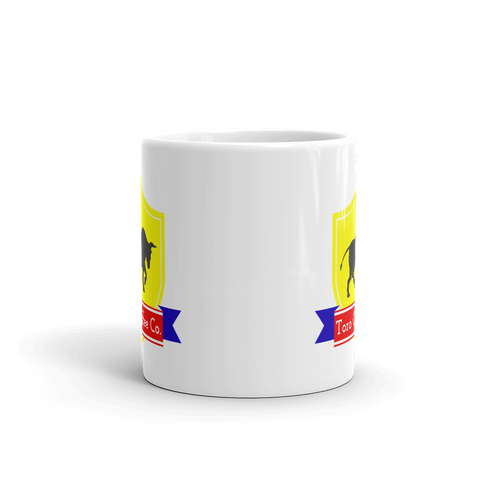 Toro Coffee Co. Official Mug