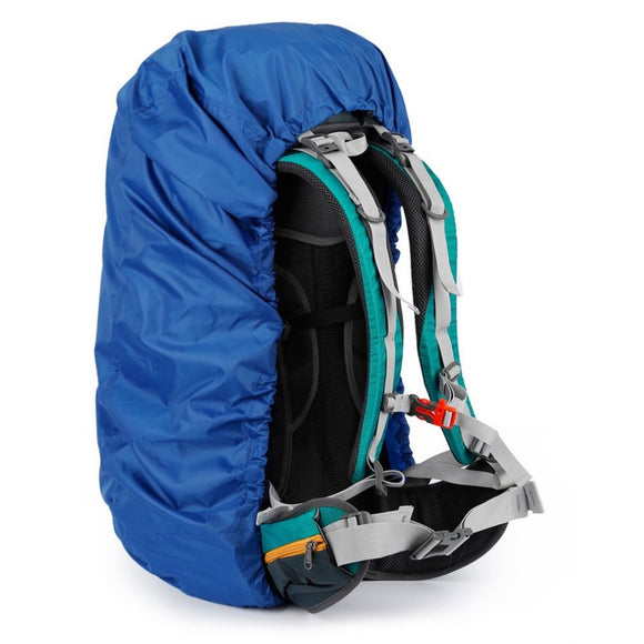 Outdoor Waterproof Backpack Cover (Rain Cover/Dust Resistant)