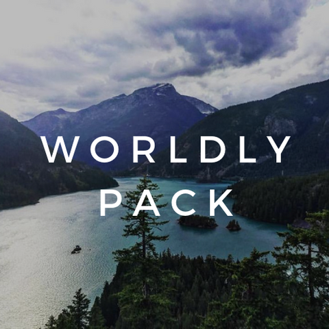 Worldly Pack