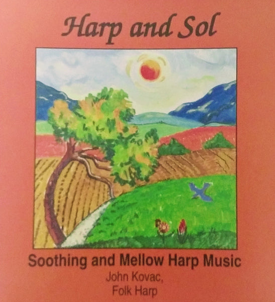 CD: HARP and SOL