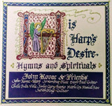 CD: HIS HARPS DESIRE