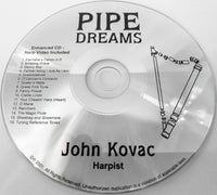 Pipe Dreams CD