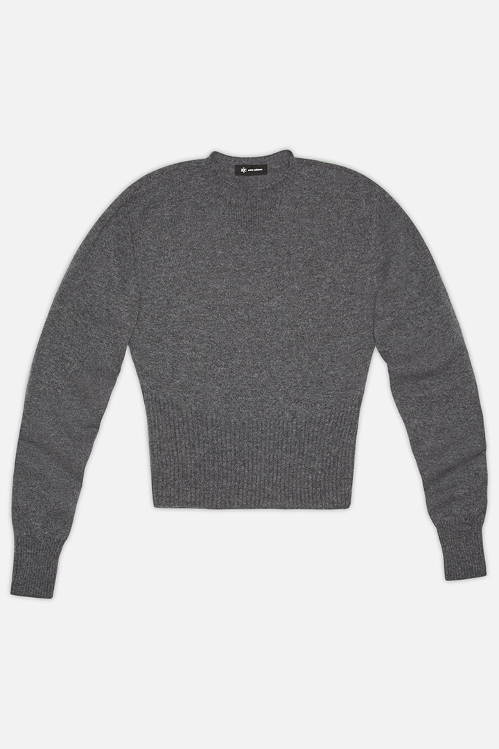 Standard Crop Sweater