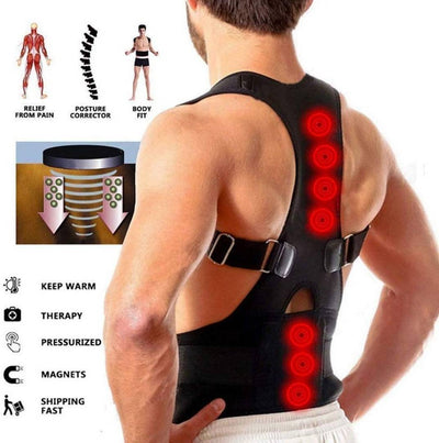 Posture Corrector Belt for Men and Women