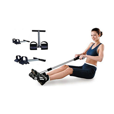 Single Spring Tummy Trimmer