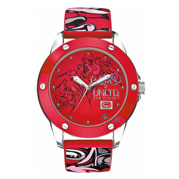 Unisex Watch Marc Ecko E09530G3 (48 mm)