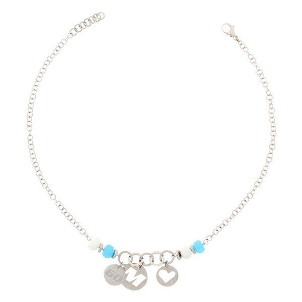 Ladies' Necklace Miss Sixty SMEG03 (50 cm)