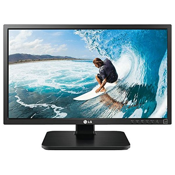 "Monitor LG 22MB37PU-B 21.5"" IPS 5 ms Black"