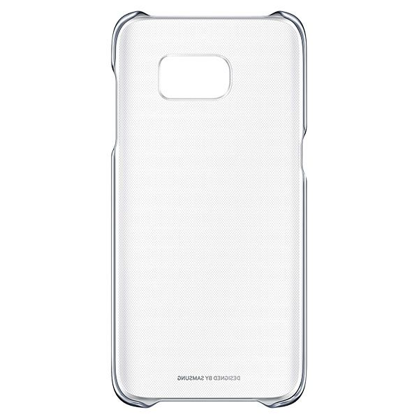 Mobile cover Samsung EF-QG935C 5.5 Black