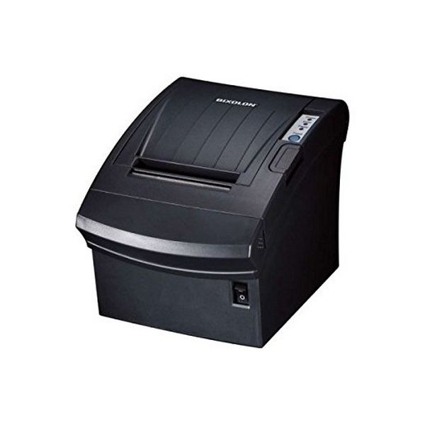 Ticket Printer Bixolon SRP-350III USB Black