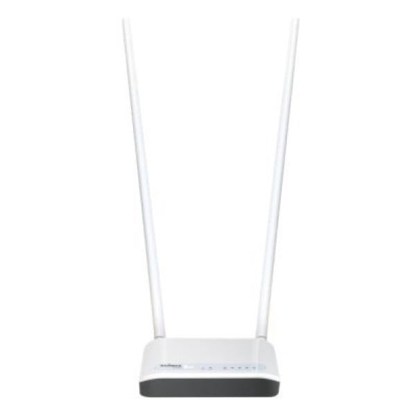 Router + Point Access Edimax BR-6428NC N300 2 x 9 dBi