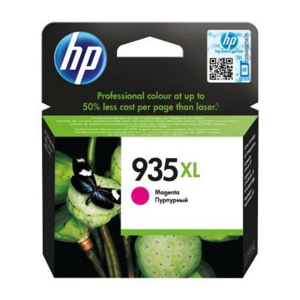 Original Ink Cartridge Hewlett Packard C2P25AE Magenta