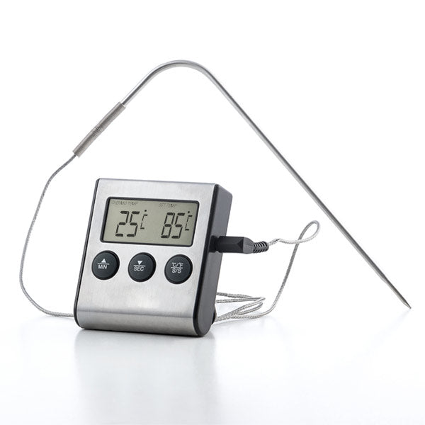 BBQ Classics Digital Meat Thermometre