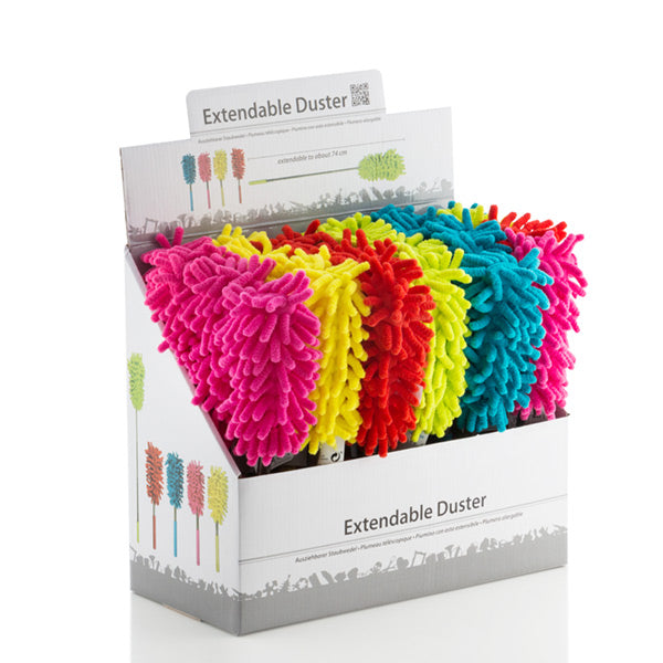 Oh My Home Microfibre Extendable Duster