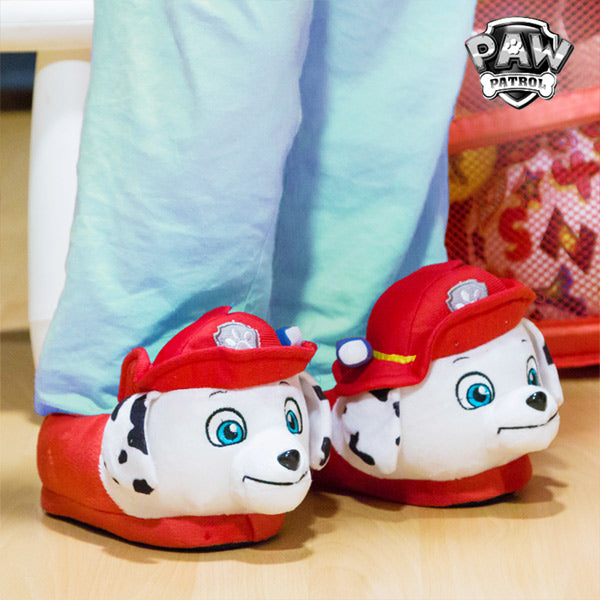 Marshall (Paw Patrol) House Slippers