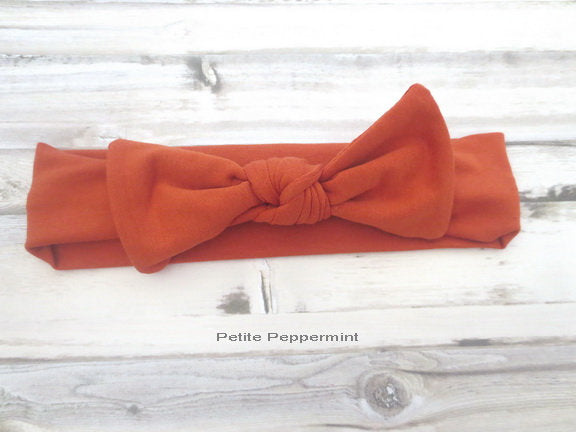 Baby Headband, Baby Head Band bow, Baby girl headband, Baby hair bow, infant headband, toddler headband, baby head wrap
