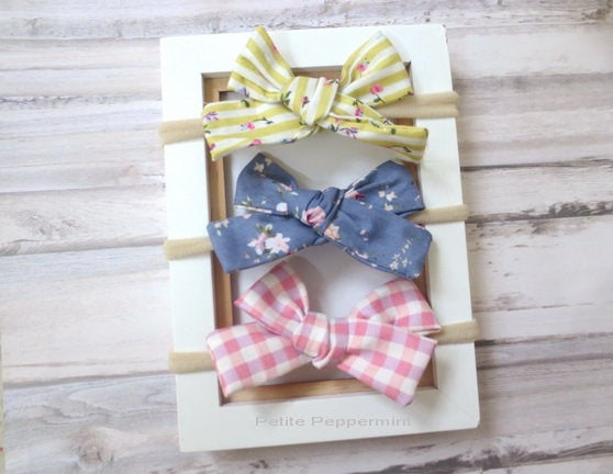 Baby headband,baby headband bow,infant headband,toddler headband, newborn headband, baby headband set, newborn hair bow
